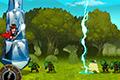 [巨乳な魔女のアップグレード型防衛アクションゲーム]Witch Hunt