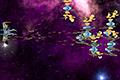 [一見シューティングゲーム風なアップグレード放置ゲーム]Death Squard