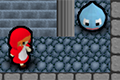 [赤ずきんちゃんの本格風RPG]突撃!隣の赤ずきん