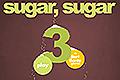 [サラサラと落下してくる砂糖をコーヒーカップへ入れる人気パズルゲーム]Sugar, sugar 3