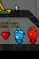 Fireboy & Watergirl 4: Crystal Temple